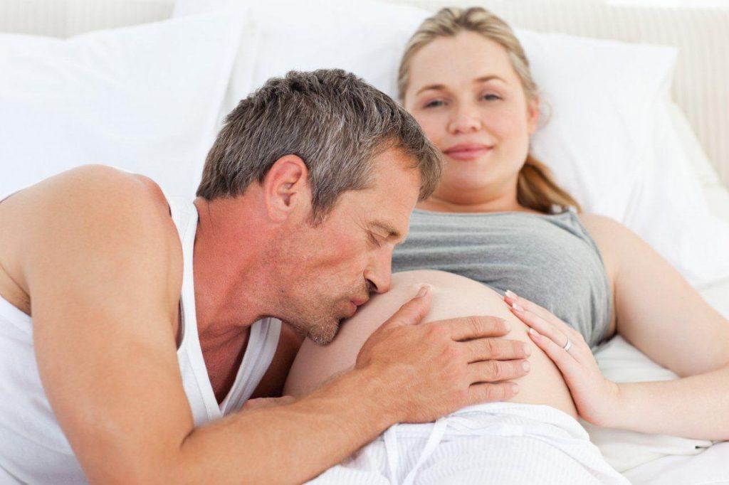 Μη Επεμβατικός Προγεννητικός Έλεγχος