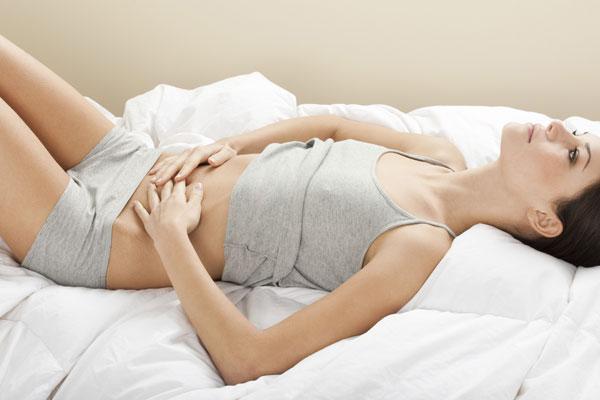 Τα 9 συμπτώματα που καμία γυναίκα δεν πρέπει να αγνοεί.