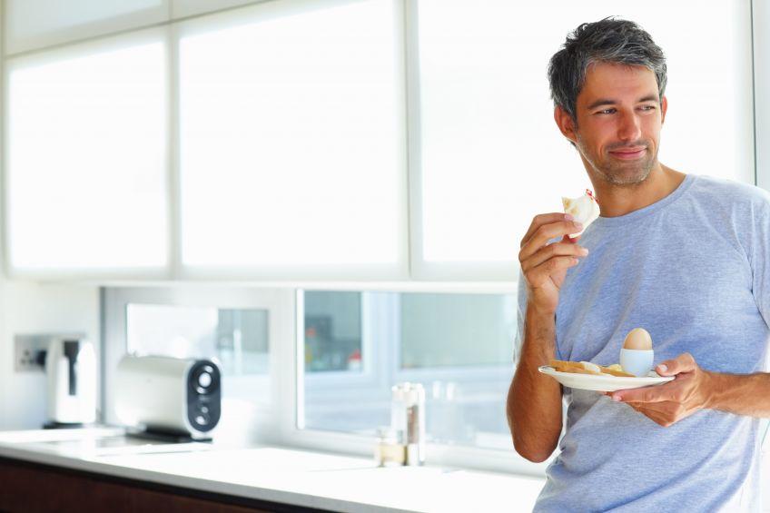 3 τρόποι για να τονώσετε την τεστοστερόνη σας