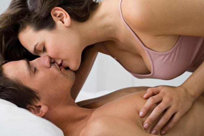 Σεξουαλικότητα του υπογόνιμου ζευγαριού