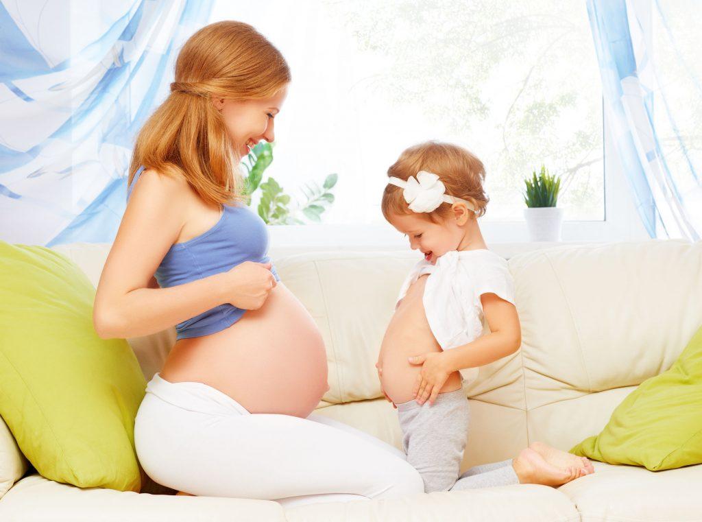 Σύλληψη με φυσικό τρόπο μετά από εξωσωματική γονιμοποίηση