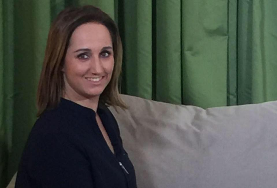"""Ομιλία Χαρούλας Μαθιοπούλου Μπιλάλη BSc: """"Υγιής ως γυναίκα με θεραπείες από το μέλλον – Ποια είναι τα νέα γονιδιακά τεστ στη μάχη για μια καλύτερη ζωή"""""""""""