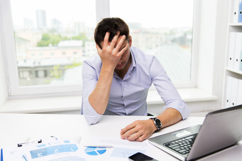 Ανδρική υπογονιμότητα: Πως νιώθουν στ᾽ αλήθεια οι υπογόνιμοι άνδρες;