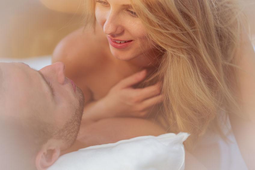 Σεξ στην κλιμακτήριο και την εμμηνόπαυση.